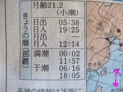 6月 23日  夏至について考える。_b0158746_19555799.jpg