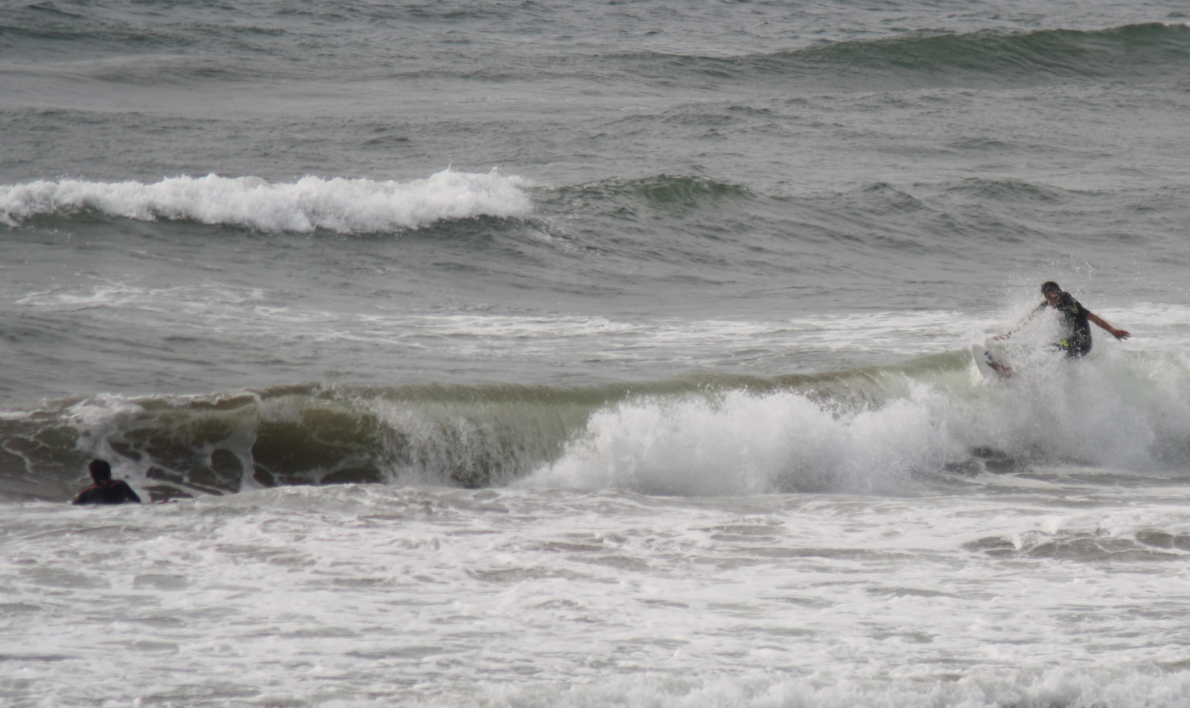 「サーフィンとフラダンスが似合う家」@内灘_b0112351_1544289.jpg