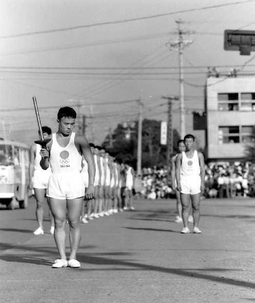 東京オリンピック_b0093754_2349325.jpg