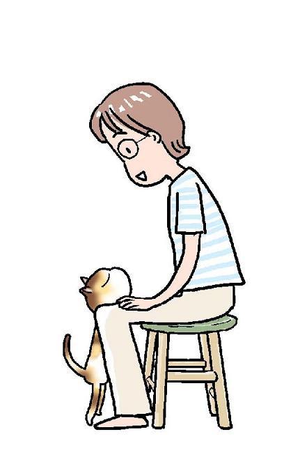 猫に薬を飲ませる技_b0019674_23523688.jpg