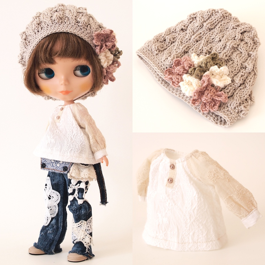 ** Blythe outfit ** Lucalily 208**_d0217189_2263925.jpg