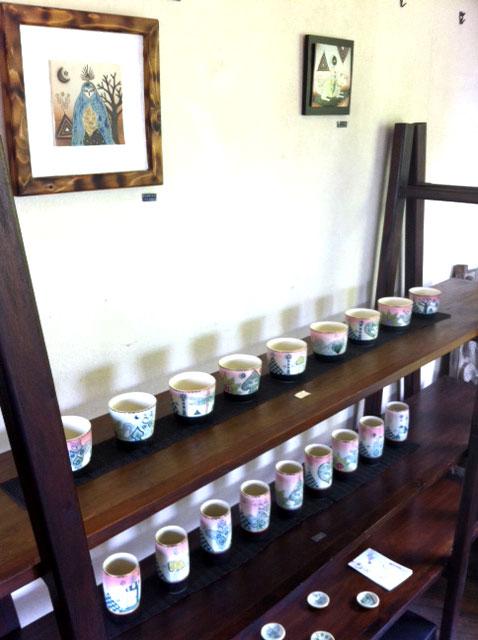 かつら陶芸で展覧会です_e0174203_2371569.jpg
