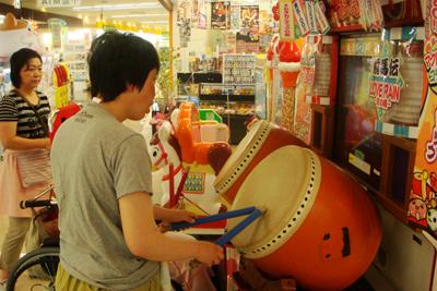 多気クリスタルタウンでゲーム☆_a0154110_15573279.jpg