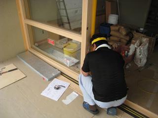 「和田の家」植栽工事_b0179213_20563166.jpg
