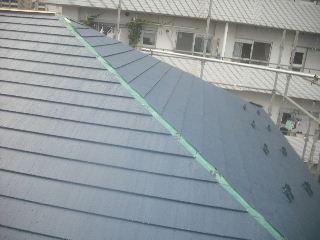 震災復旧工事 玄関サッシ 他_f0031037_23172057.jpg
