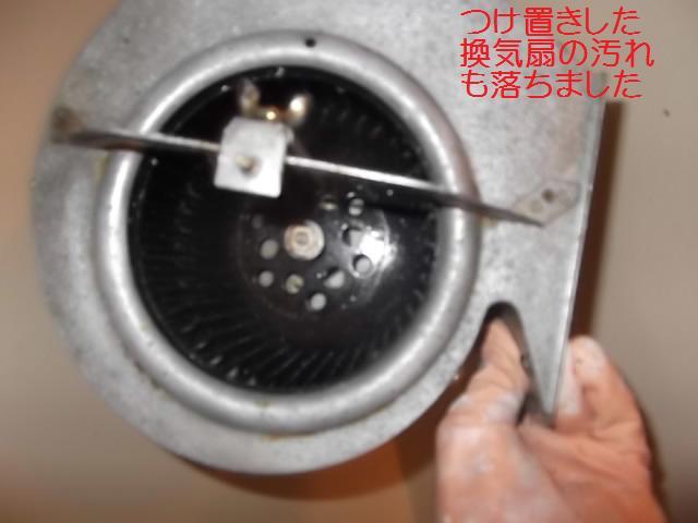 塗装仕上げ確認と1階トイレ塗装_c0186441_2012059.jpg