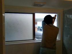 内窓設置工事_b0112351_8405143.jpg