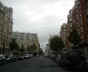 I hate PARISの道路_f0180307_1649629.jpg