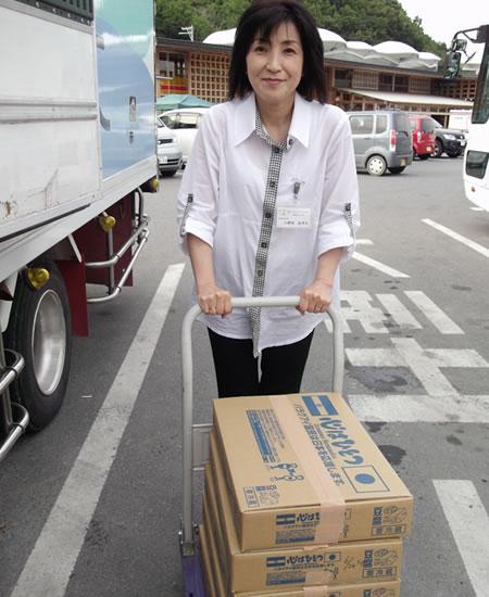 豆腐100万丁支援 第11便_d0063218_18105878.jpg