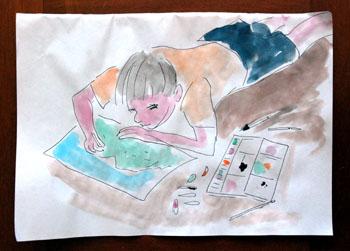 親子絵画展_e0103024_1328418.jpg