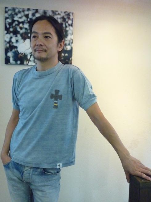 新作 クラフトTシャツ!_d0108933_13595269.jpg
