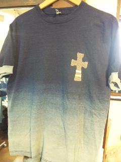 新作 クラフトTシャツ!_d0108933_1433613.jpg