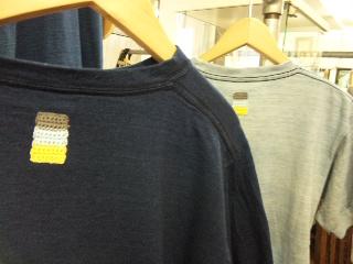 新作 クラフトTシャツ!_d0108933_1451493.jpg