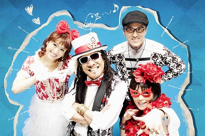 B.Bクィーンズのアルバム「ROYAL STRAIGHT B.B.QUEENS」7/20発売決定!!_e0025035_21211889.jpg