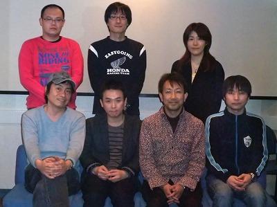 ドラマCD「最遊記」Memorial Pack 収録後のコメント_e0025035_2130597.jpg