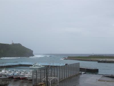 6月 25日 台風のあとのランチは。_b0158746_17333636.jpg