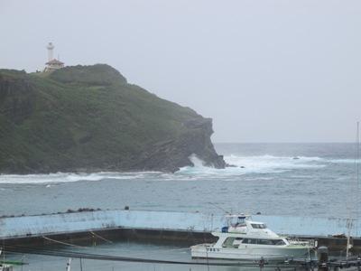6月 25日 台風のあとのランチは。_b0158746_17335321.jpg