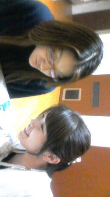 久しぶりの友達と_e0114246_324312.jpg