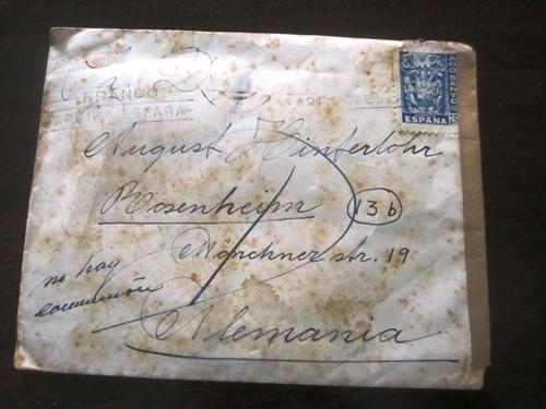 古い手紙27        _f0112550_7115232.jpg