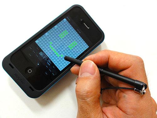 iPhone版TNR-i用にペンを買ってみた_d0074455_1323485.jpg