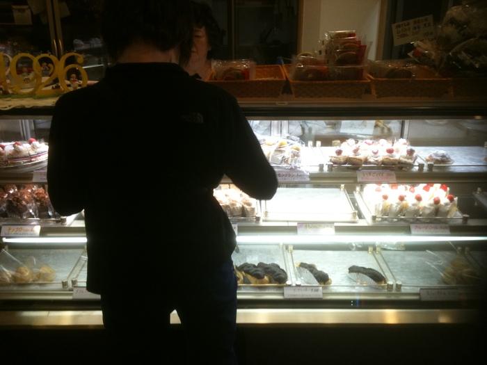 大雪山へ 旭川グルメ編その1 ~縦走の消費カロリーを上回る食欲~_b0219778_182236.jpg