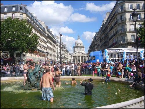 【パリの気温】6月25日(土)Paris_a0008105_21283643.jpg