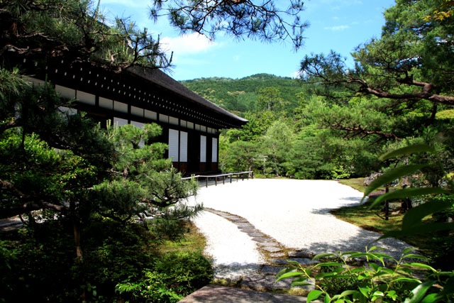 南禅寺 金地院_e0048413_1875246.jpg