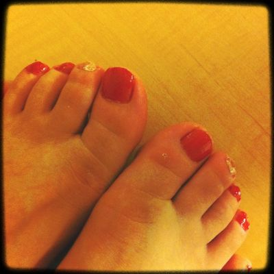 Red .  Red .  Red ! !_a0180124_22435331.jpg