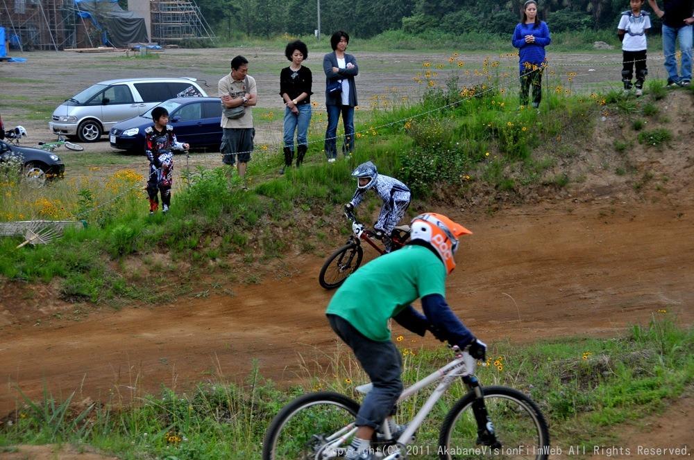 2011JOSF緑山6月定期戦VOL4:MTBエキスパート決勝_b0065730_23103934.jpg