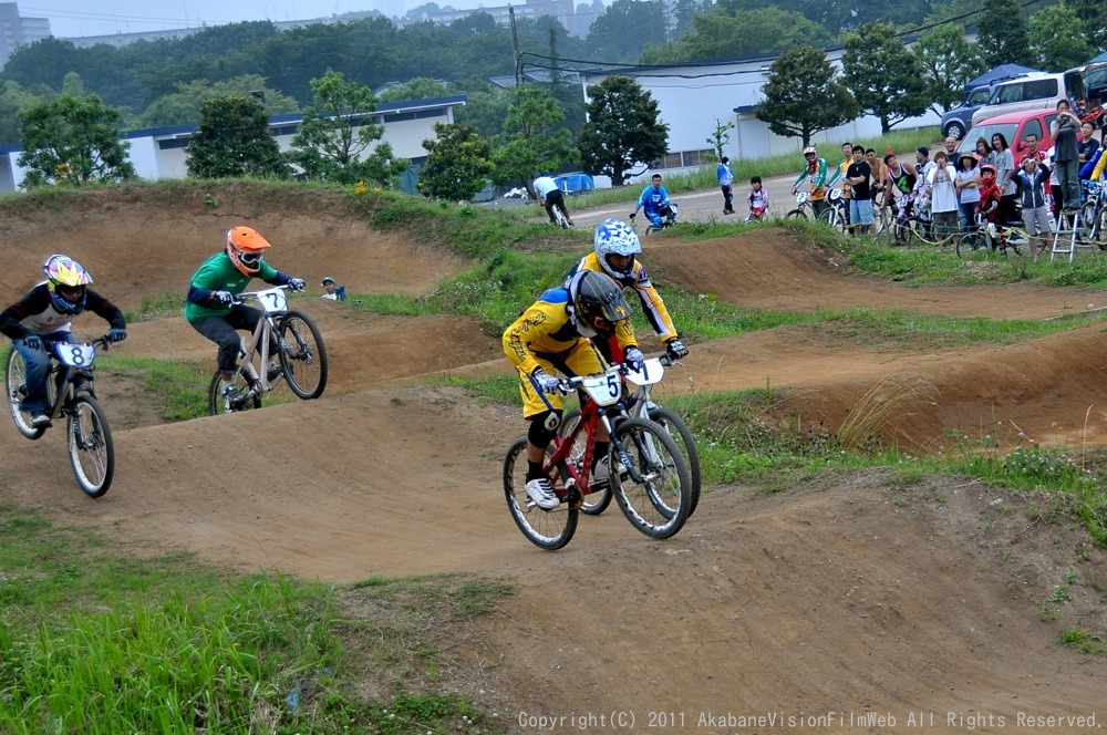 2011JOSF緑山6月定期戦VOL4:MTBエキスパート決勝_b0065730_2310574.jpg