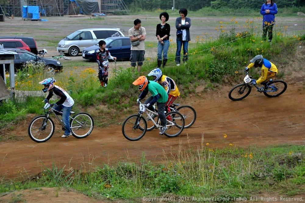 2011JOSF緑山6月定期戦VOL4:MTBエキスパート決勝_b0065730_23113191.jpg