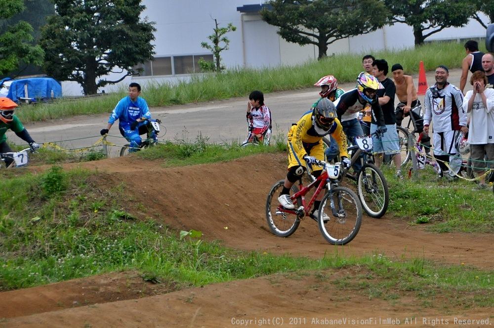 2011JOSF緑山6月定期戦VOL4:MTBエキスパート決勝_b0065730_23133261.jpg