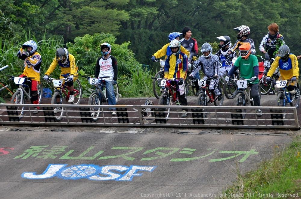 2011JOSF緑山6月定期戦VOL4:MTBエキスパート決勝_b0065730_2314349.jpg