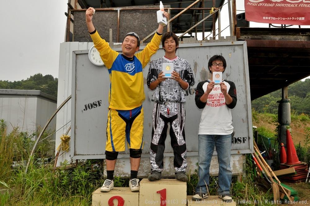 2011JOSF緑山6月定期戦VOL4:MTBエキスパート決勝_b0065730_23144698.jpg