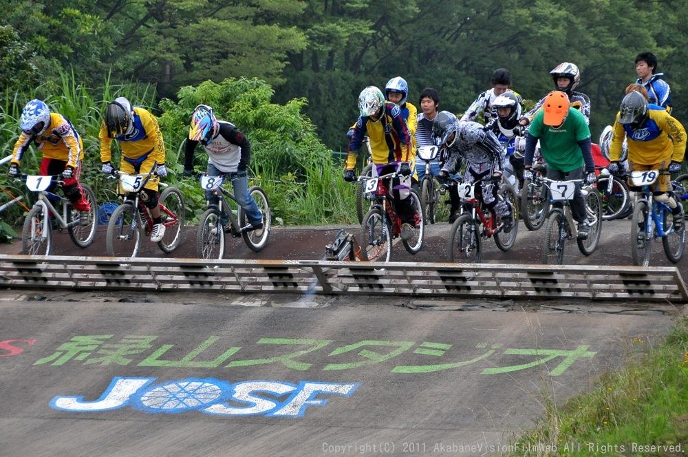 2011JOSF緑山6月定期戦VOL4:MTBエキスパート決勝_b0065730_2315198.jpg