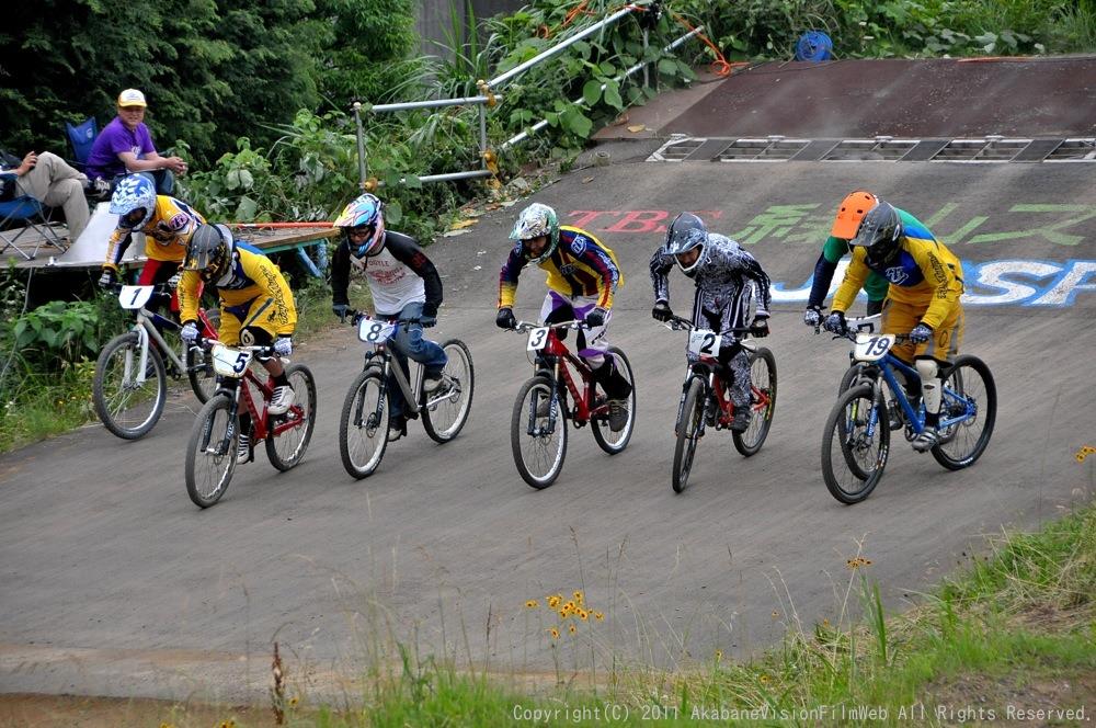 2011JOSF緑山6月定期戦VOL4:MTBエキスパート決勝_b0065730_2321619.jpg