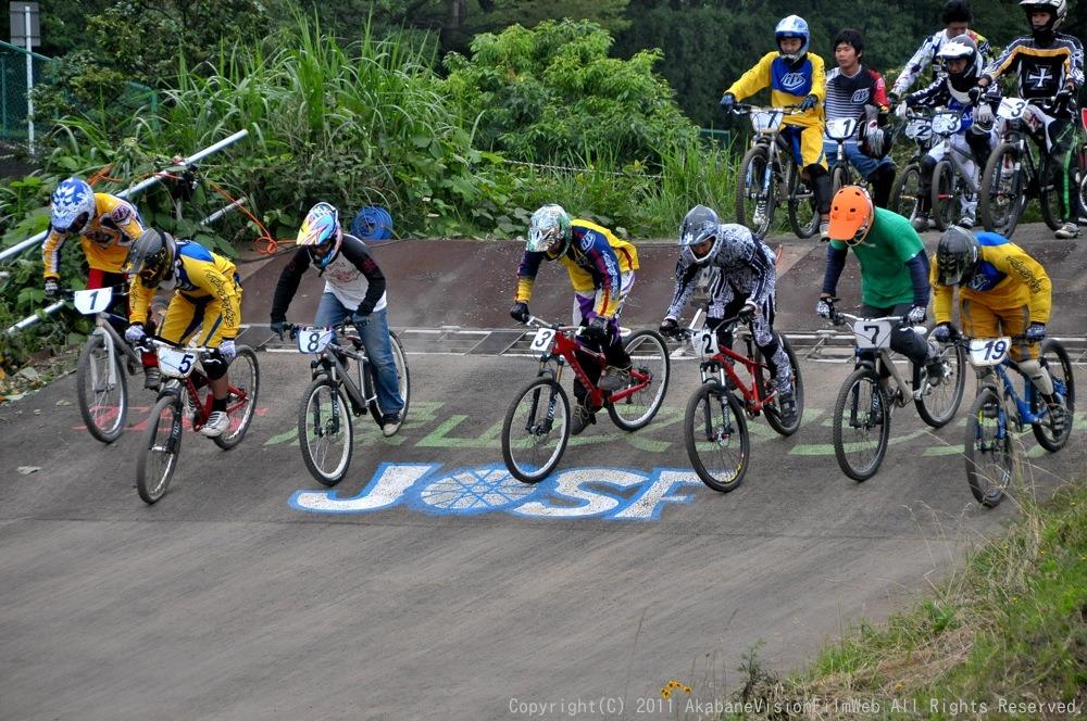 2011JOSF緑山6月定期戦VOL4:MTBエキスパート決勝_b0065730_232447.jpg
