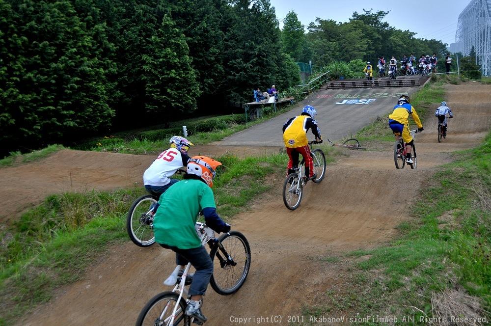 2011JOSF緑山6月定期戦VOL4:MTBエキスパート決勝_b0065730_2355961.jpg