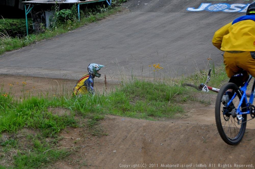2011JOSF緑山6月定期戦VOL4:MTBエキスパート決勝_b0065730_2371015.jpg