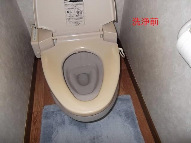換気扇、トイレ、汚水マス洗浄_c0186441_19531959.jpg