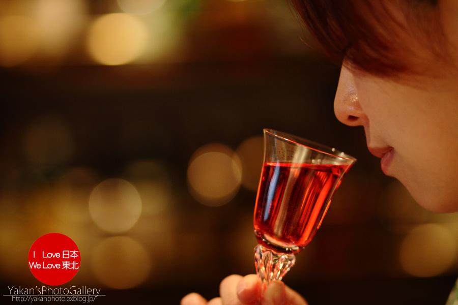 「そうだ 金沢、行こう。」と誘われ着物美女写真撮影 05 茶房&barのゴーシュ編 ~クリック募金追加~_b0157849_1505584.jpg