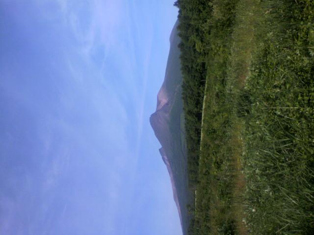 雄壮な北海道駒ヶ岳_b0106766_16433589.jpg