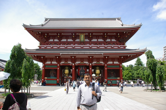 Days in Tokyo, with Prof.Mallah#3_a0186568_22142663.jpg