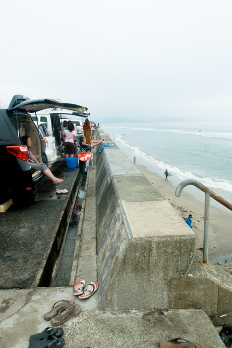 海へ。_b0022268_2114660.jpg