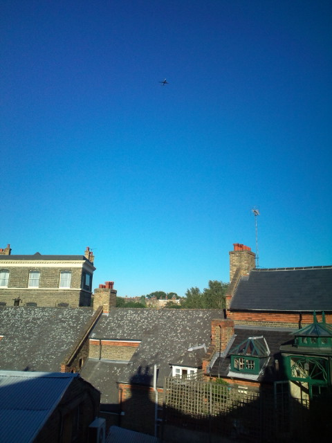 from LONDON UK …暑い!!(^^;)、、_b0032617_3225836.jpg