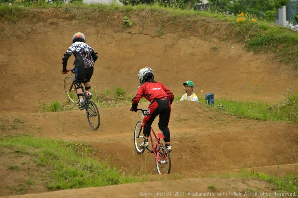 2011JOSF緑山6月定期戦VOL12:ジュニア決勝_b0065730_21134737.jpg