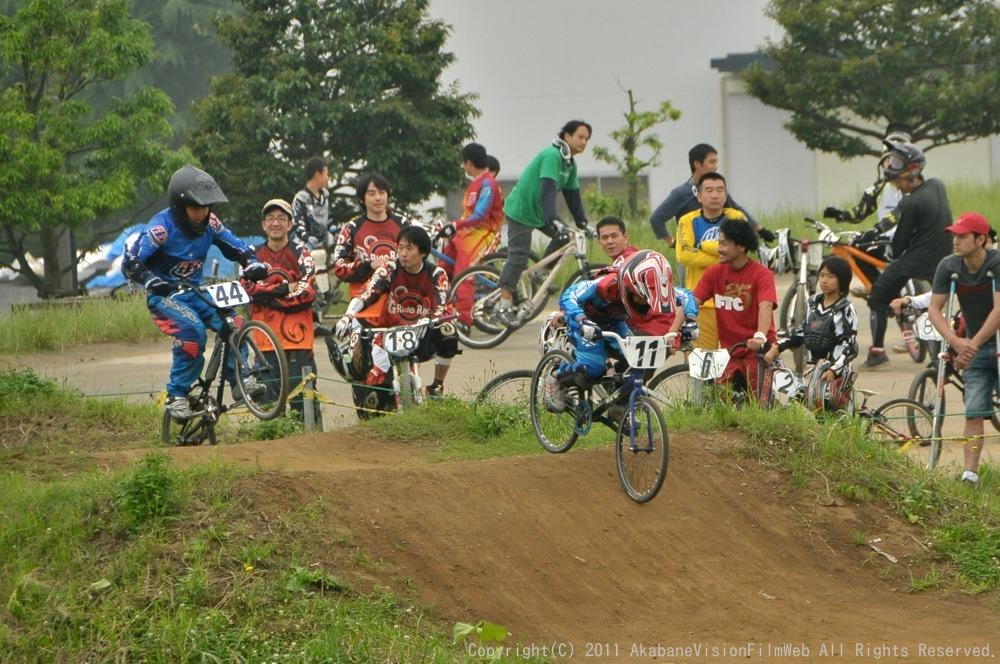 2011JOSF緑山6月定期戦VOL12:ジュニア決勝_b0065730_21145514.jpg