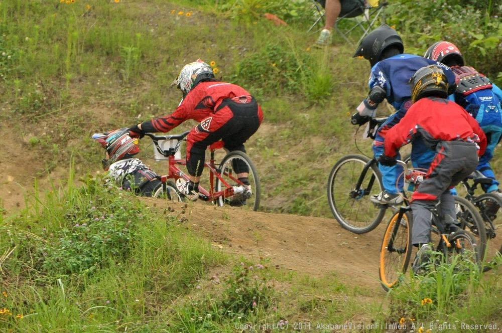 2011JOSF緑山6月定期戦VOL12:ジュニア決勝_b0065730_2191468.jpg