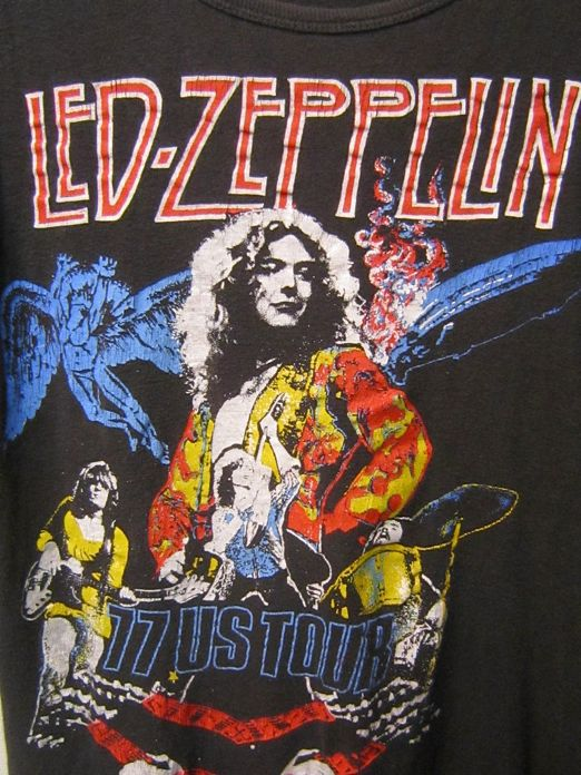 LED ZEPPELIN。_c0078333_2125366.jpg