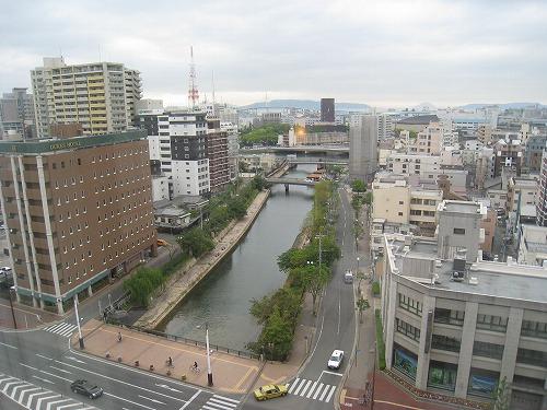 5月 ホテルオークラ福岡 コーナーデラックス バスルームと貸出品_a0055835_14292054.jpg
